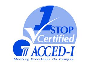ACCED logo